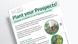Plant Your Prospects Flyers