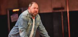 Mark Addy in the Culture Plan